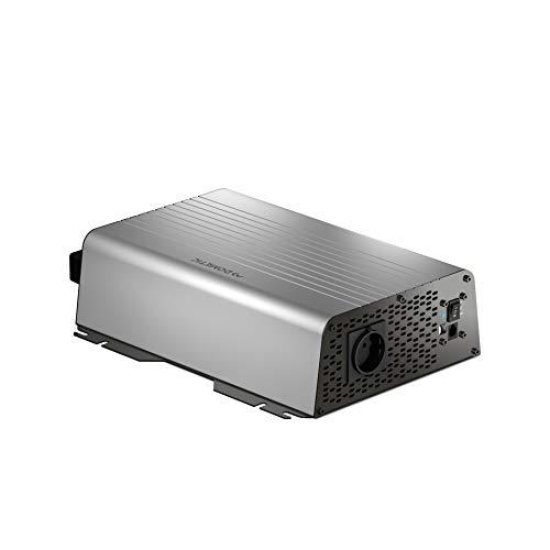 """DOMETIC SinePower DSP 1512 - Sinus-Wechselrichter, 1.500 W, 12 V I Mobile """"Steckdose"""" für unterwegs, Spannungswandler, Umwandler"""