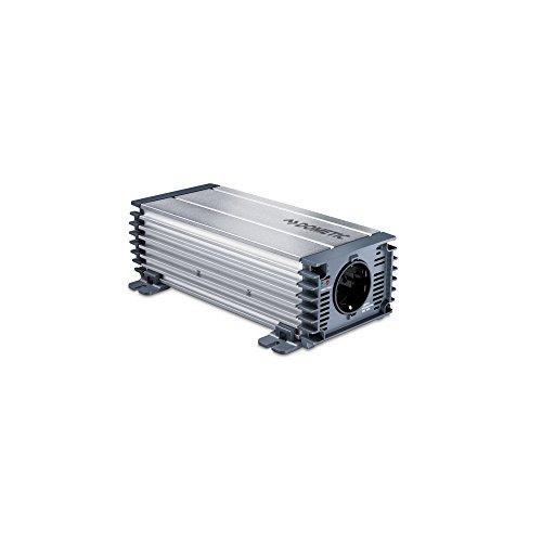 DOMETIC PerfectPower PP 602, Sinus-Wechselrichter, Auto Spannungswandler 12 V auf 230 V, Überspannungsschutz, 550 W, mobile Steckdose, Inverter