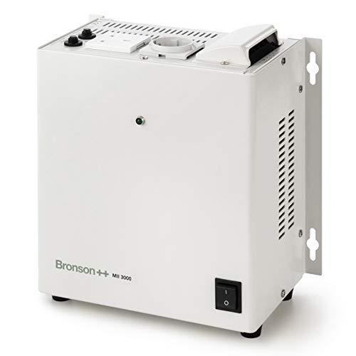 Bronson++ MII 3000 Trenntransformator Trenntrafo 3000 Watt - In:  110V/230V - Out:  230V