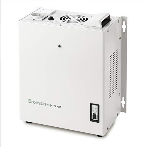 Bronson++ TT 5000 Trenntransformator Trenntrafo 5000  Watt 230  Volt