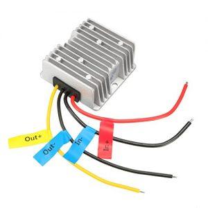 Wechselrichter 12V zu 5V