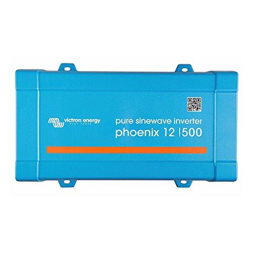 Victron Phoenix 12/500 VE.Direct 12V 230V 400W Inverter Spannungswandler