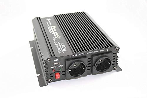 Spannungswandler 1000-2000 Watt 12-230V