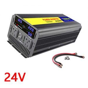 10KW 24V Inverter