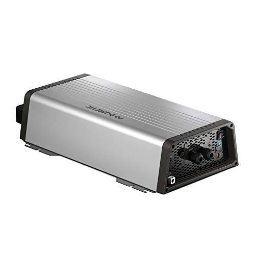 """DOMETIC SinePower DSP 2324T - Komfort-Sinus-Wechselrichter, 2.300 W, 24 V I Mobile """"Steckdose"""" für unterwegs, Spannungswandler, Umwandler"""
