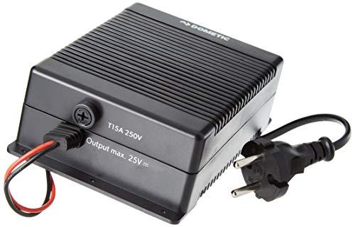 DOMETIC CoolPower MPS 35 Netzadapter, Ladewandler, Wechselrichter, Charger für den Anschluss von 24-V-Geräten an ein Stromnetz mit 110 bis 240 V, 110 W