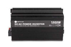 1000 Watt Wechselrichter