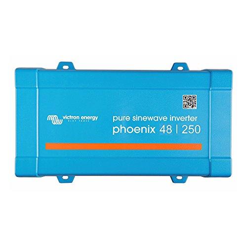 Victron Phoenix 48/250 VE.Direct 48V 230V 200W Inverter Spannungswandler
