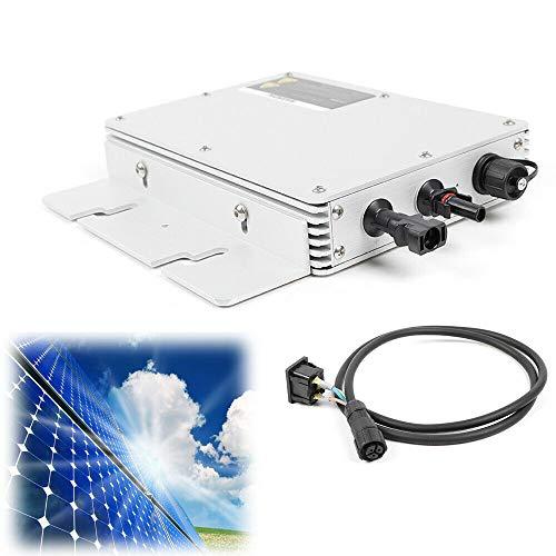 300W Spannungswandler 220V Waterproof Wechselrichter Grid Tie Power Inverter for Sonnenkollektor with MPPT Function