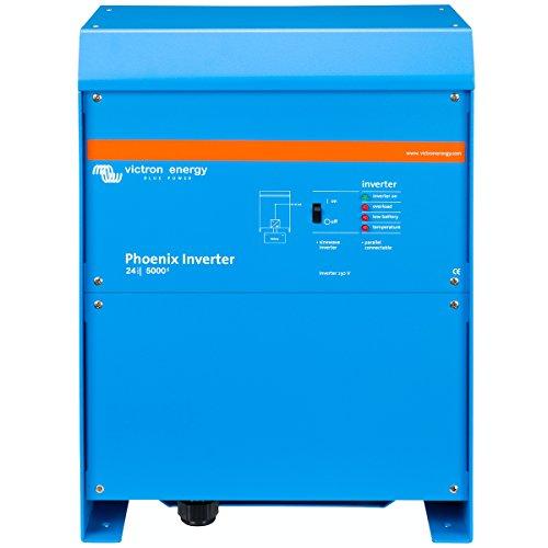 Victron Phoenix Inverter 24/5000 VE.Bus 24V 230V Sinus 4000W 10000W