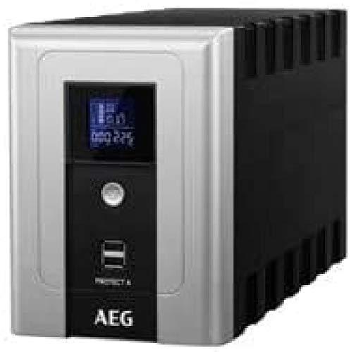 AEG Power Solutions Protect A 1200 USV 1200 VA