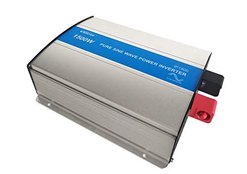 EPEVER® IP1500-12 reiner Sinus Spannungswandler 1500W 12V auf 230W