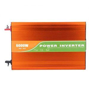 Inverter 6000 KW