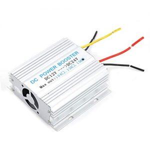 Wehcselrichter 12V auf 24V