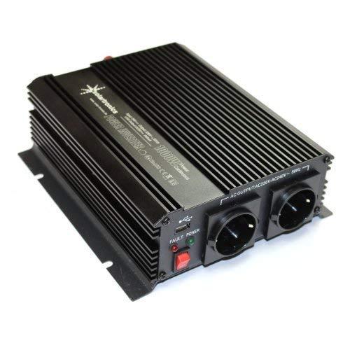 Spannungswandler 1000-2000 Watt 24-230V