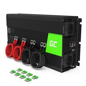 Green Cell Wechselrichter